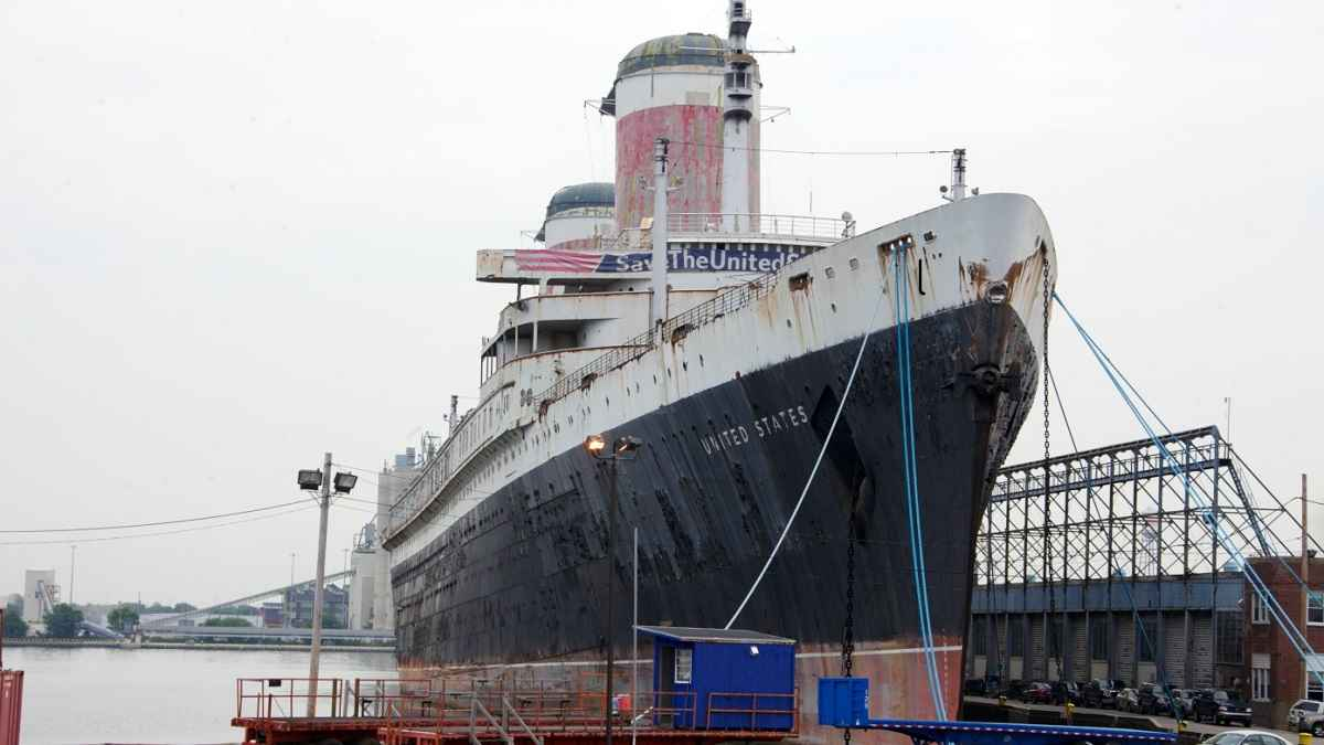 ss united states 1