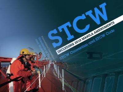 STCW 2010