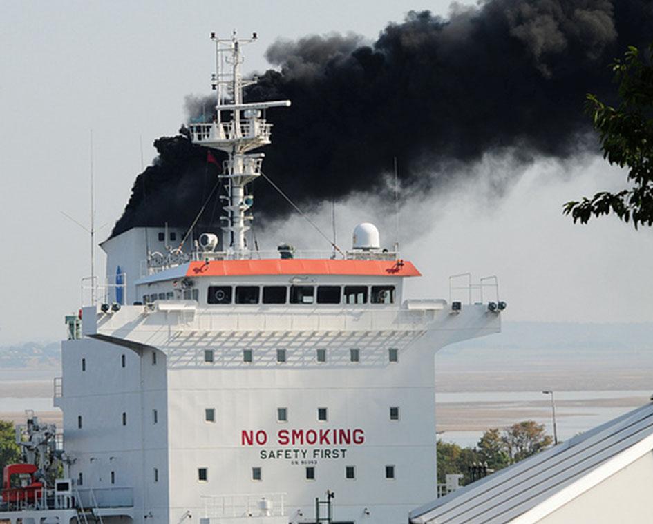 smoking ship 1