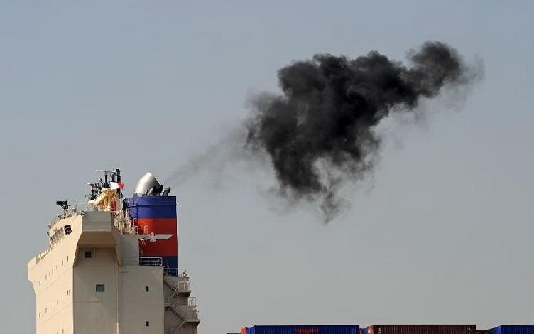 smoking ship 2