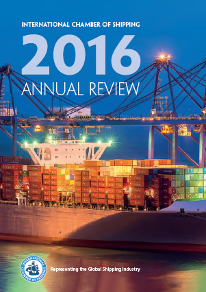 ICS annual review 2016