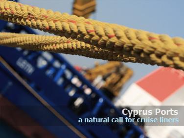 Limassol port 1