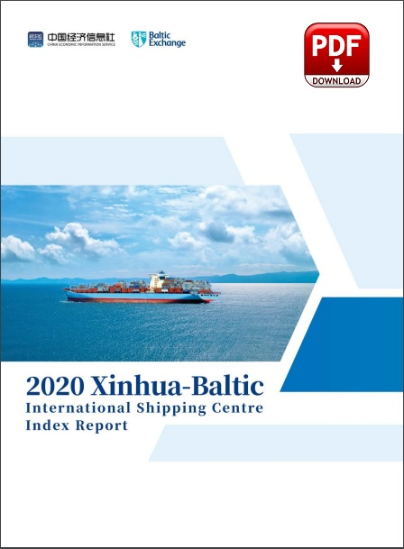 Baltic Exchange shipping