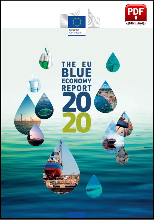 EU Blue economy report 2020