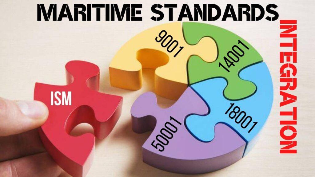 Maritime Standards Integration