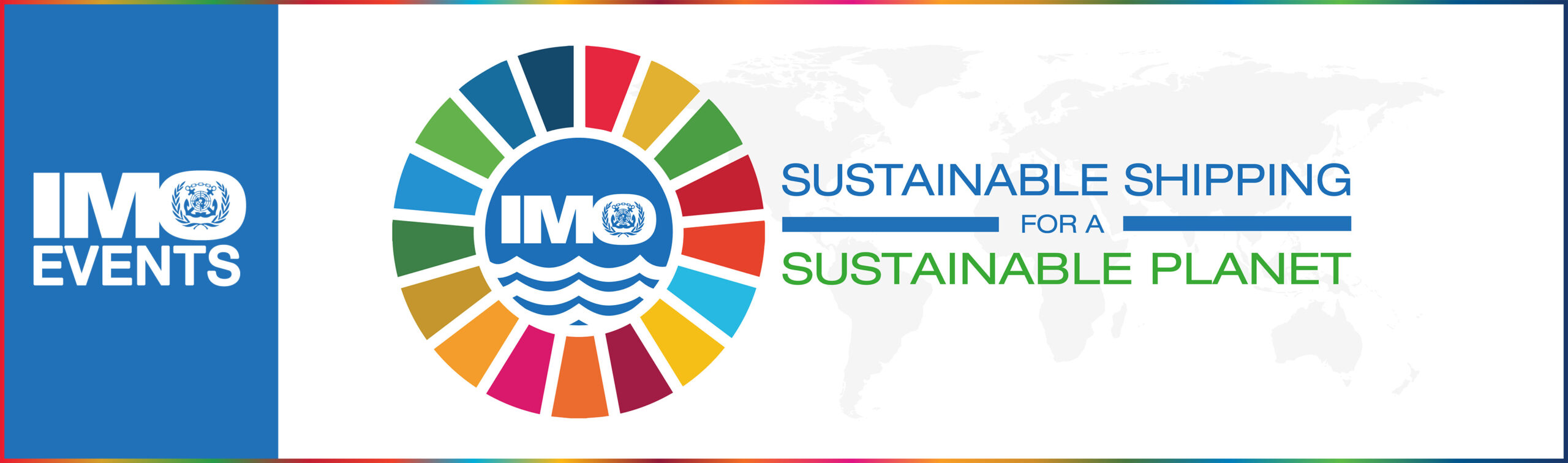 World Maritime Day 2020: Sustainable Shipping for a Sustainable Planet