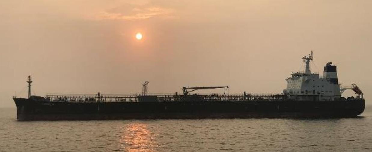 Tanker Kanala