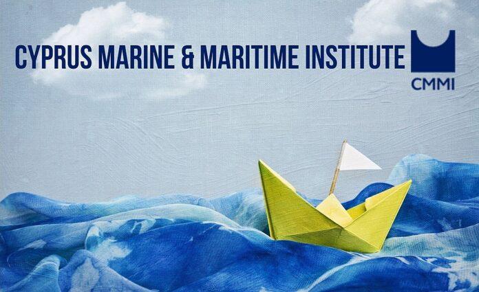 CMMI – Cyprus Marine & Maritime Institute