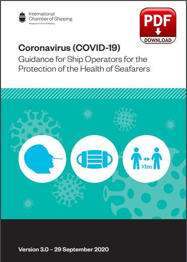 ICS covid guide V3