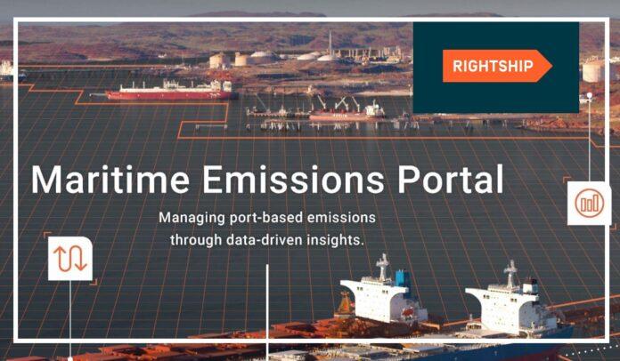 RightShip Portal