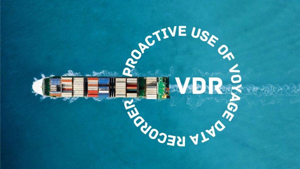 VDR - Proactive use
