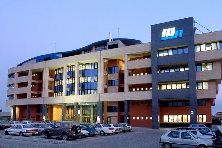 Marlow Building