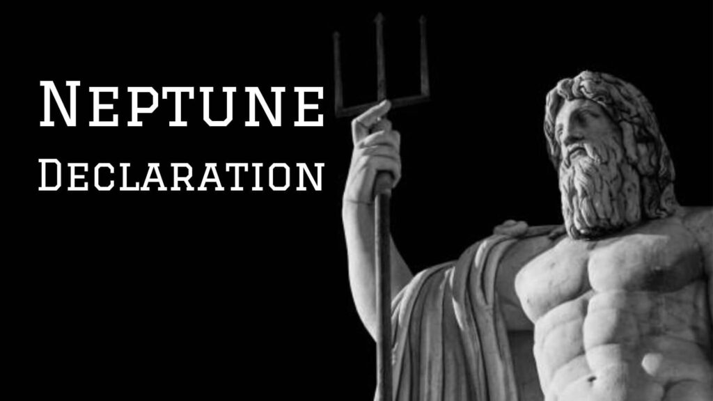 Neptune declaration